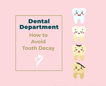 Three Thumb Rules to Prevent Tooth Decay
